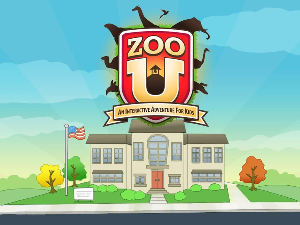 Design Challenge Winner Zoo U: A Game Platform for Performance-based Assessment of Children's Social and Emotional Skills