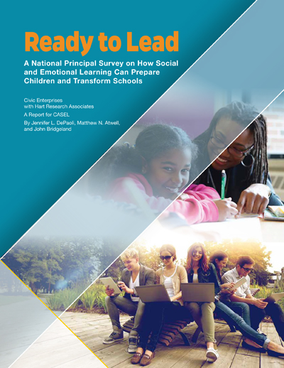 What School Leaders Need to Advance SEL