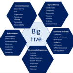 On the Use of the Big Five Model as a SEL Assessment Framework