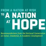 Socially and Emotionally Safe – and Hopeful!