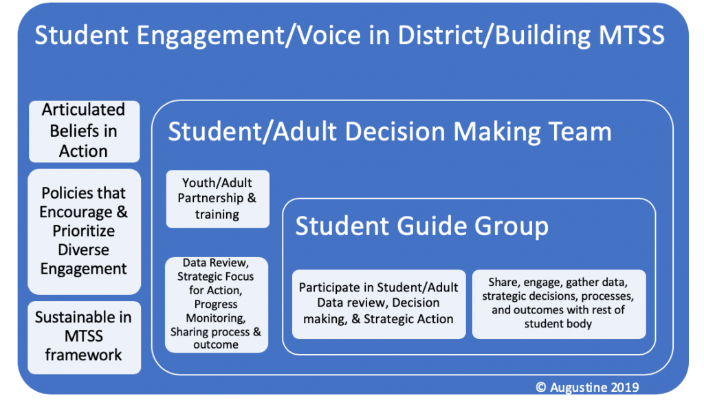 Student Engagement and Voice in SEL and School Climate Systems