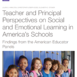 Back to School Means Back to SEL for America's Teachers and Principals